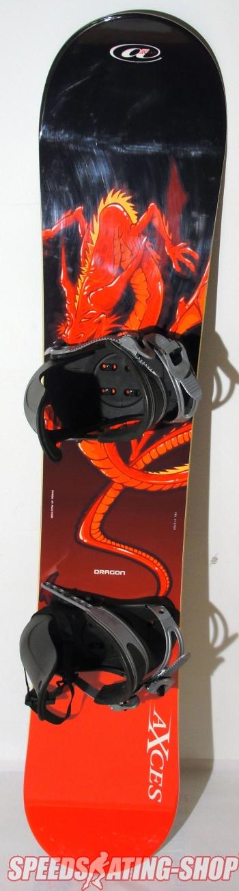 snowboard axces dragon set jetzt sicher und g nstig im. Black Bedroom Furniture Sets. Home Design Ideas