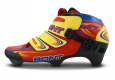 Bont Vaypor 3 Punkt CUSTOM MADE Boot only