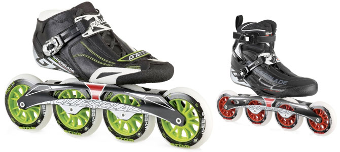 Rollerblade Powerblade