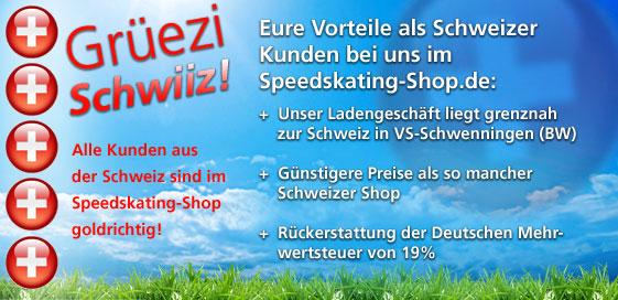 Vorteile Schweiz