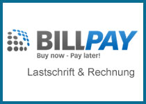 >Billpay Logo