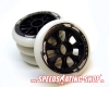 K2 Radical  Wheels 110mm