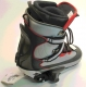Snowboard Schuhe Snow Pro Step IN SET