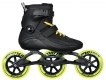 Powerslide SWELL Black Road 125 2018 Skate